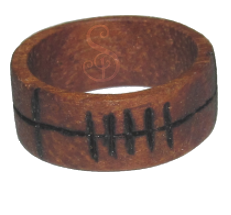 Ogham Ring