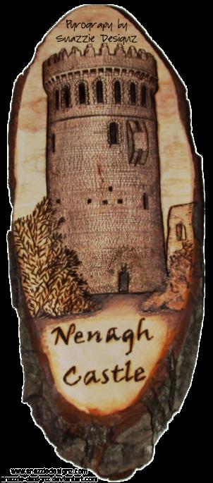 Nenagh_Castle