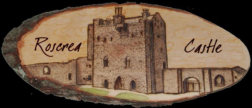 Roscrea_Castle