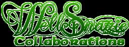 WellSnazzie Collaborations Logo by snazzie-designz